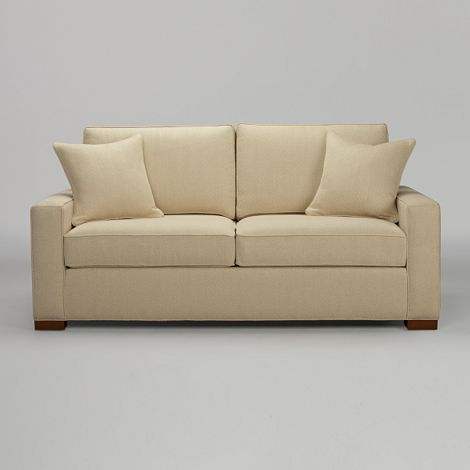 Ethan Allen Hudson Series Couch Color F4041 Family Room