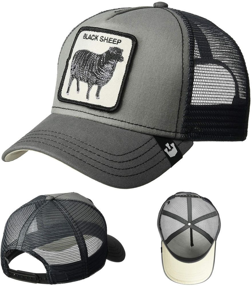 a7017e56cbd Goorin Bros. Men S Animal Farm Snap Back Trucker Hat  fashion  clothing   shoes  accessories  mensaccessories  hats (ebay link)