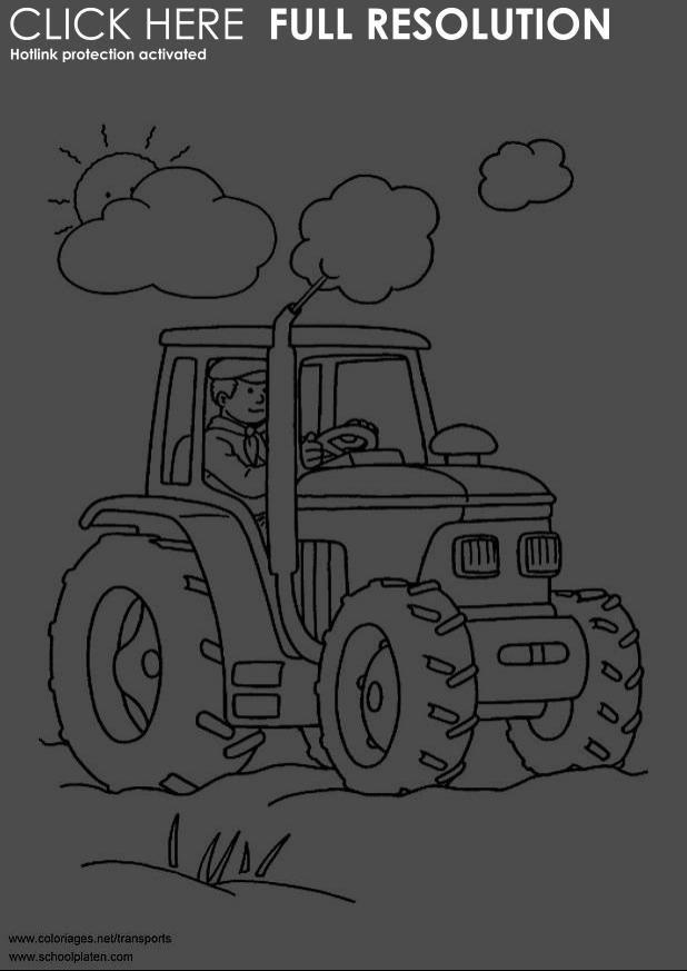 Free Printable Tractor Stencils Neshtepicom | dorty | Pinterest