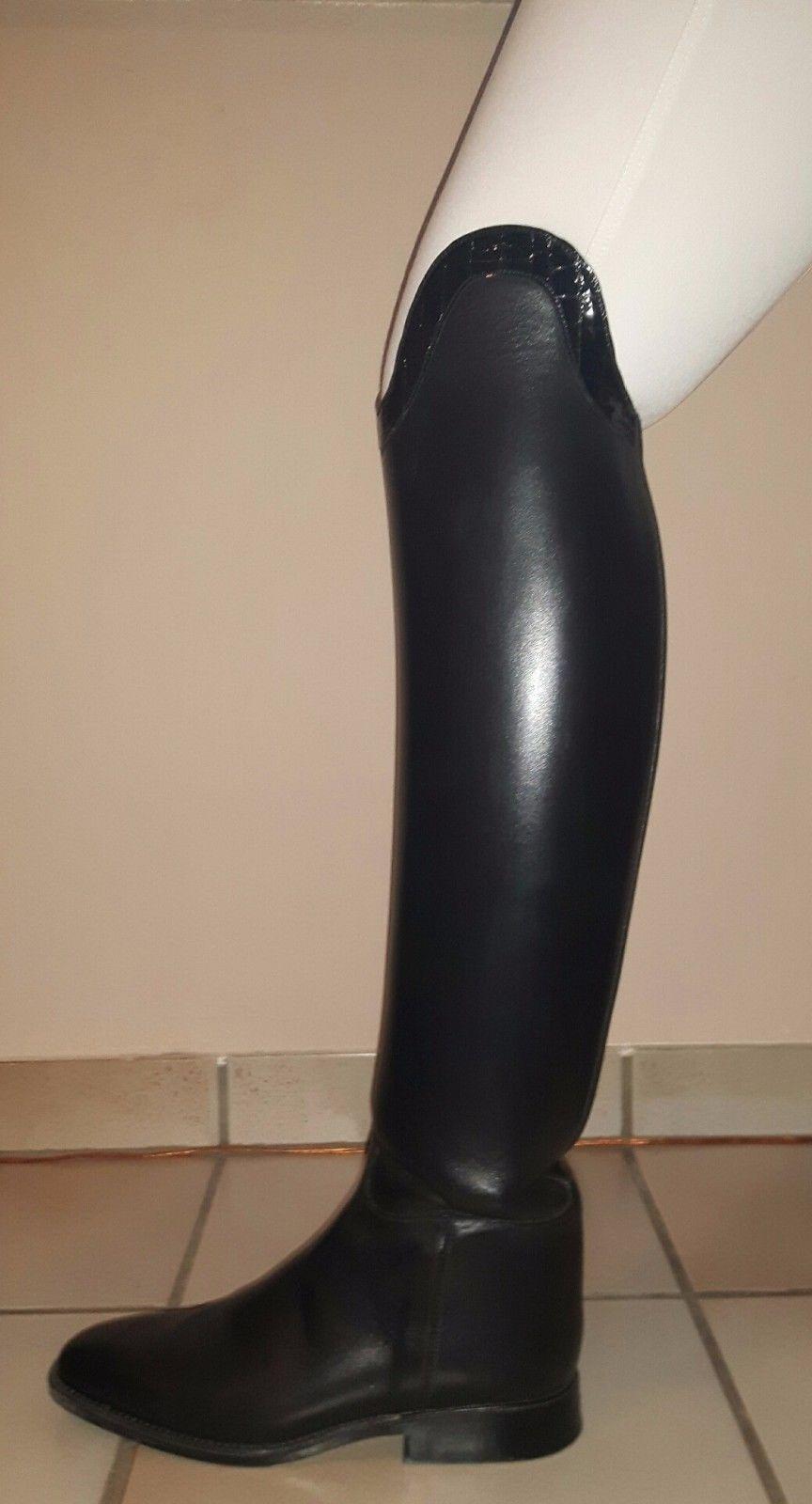 8611dd7e852540 custom made Petrie boots
