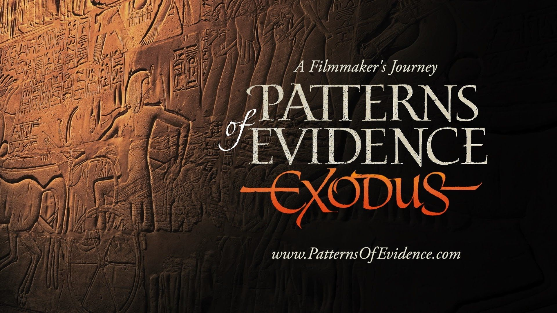 Patterns Of Evidence Exodus Full Trailer Documentaries