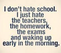 New Funny School 20 Funny Quotes About School - 20 Funny Quotes About School   #schoolquotes #funnyquotes #hilariousquotes #amazingquotes #sarcasticquotes 10