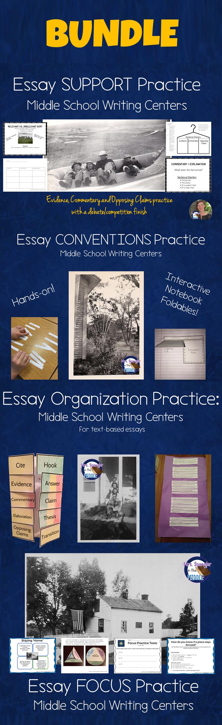 Orderliness essay
