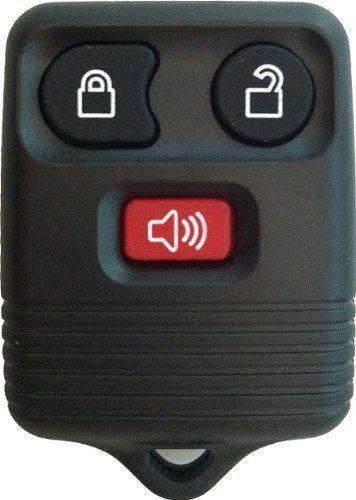 1998 2009 Ford F150 F250 F350 Keyless Entry Remote W Free Diy