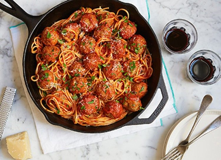 20 Quick and Easy Sunday Dinner Ideas — PureWow images