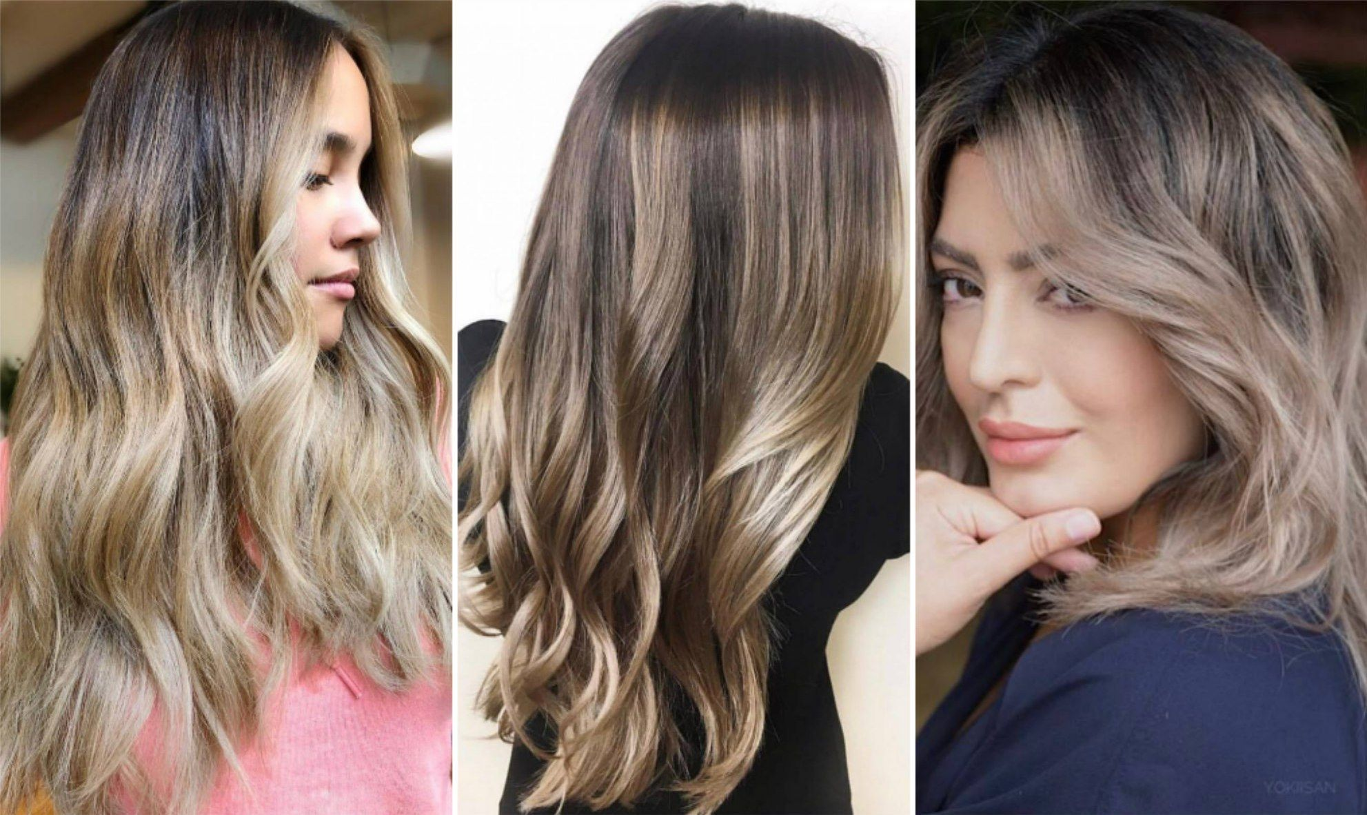 Blonde Roast Is The Latest Coffee Inspired Hair Color Trend For