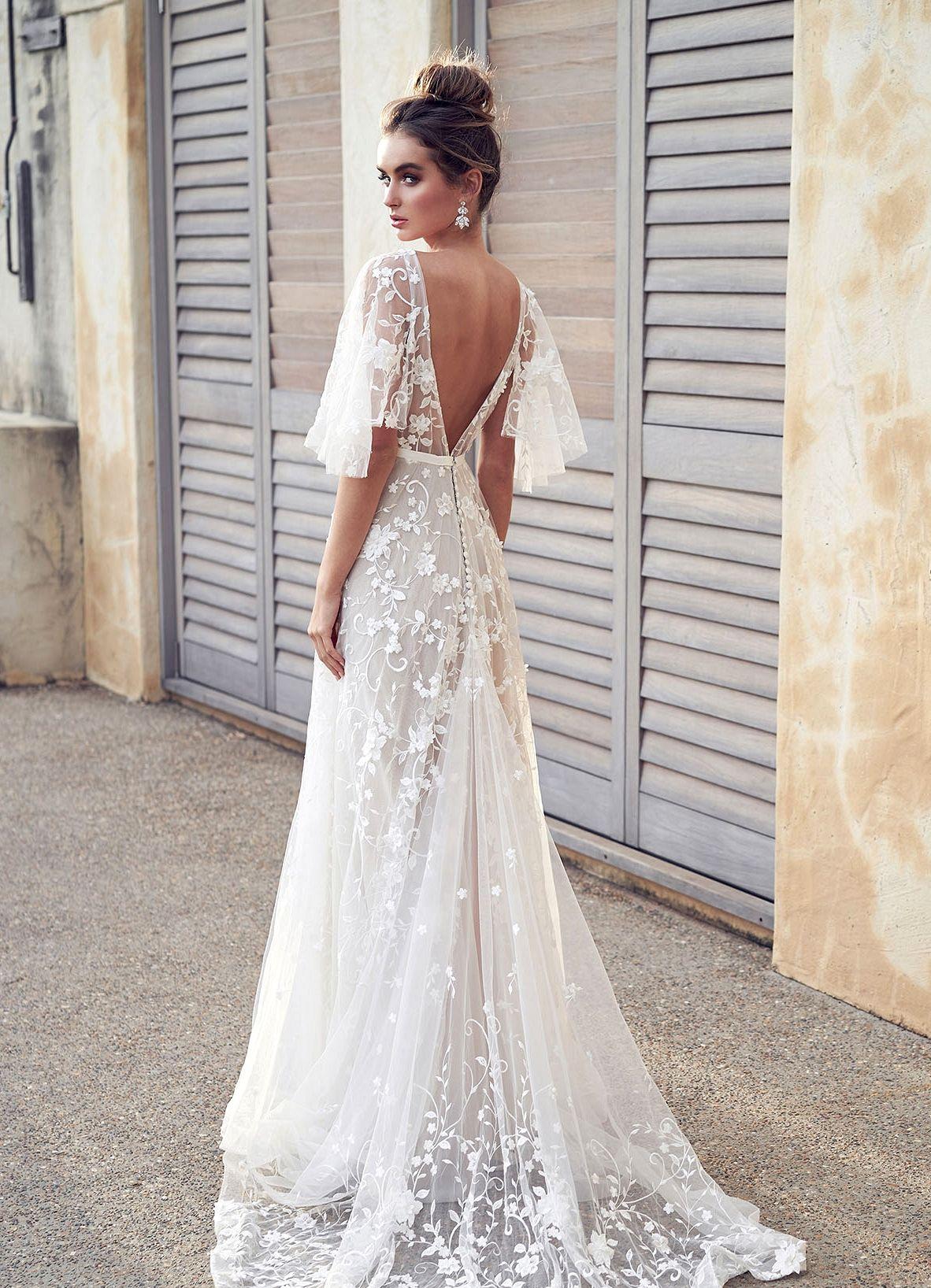 Our Favourite Wedding Ceremony Swanky Wedding Boho Wedding Dress Lace Wedding Dresses Wedding Dresses Near Me [ 1636 x 1182 Pixel ]