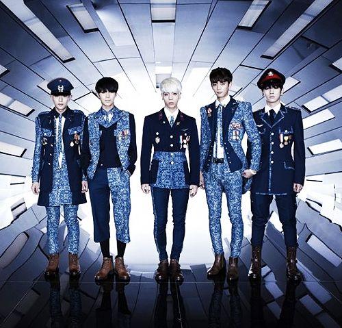 Shinee | We Heart It