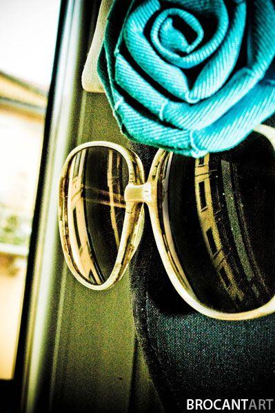 Vintage Sunglasses - Occhiali da sole vintage #brocantage #brocantart