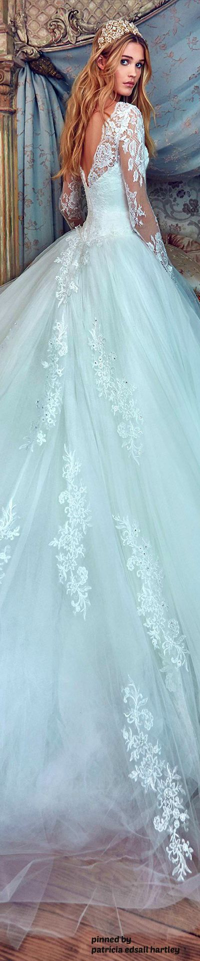 gorgeous wedding dress | [Inspiration] Princess Wedding | Pinterest ...