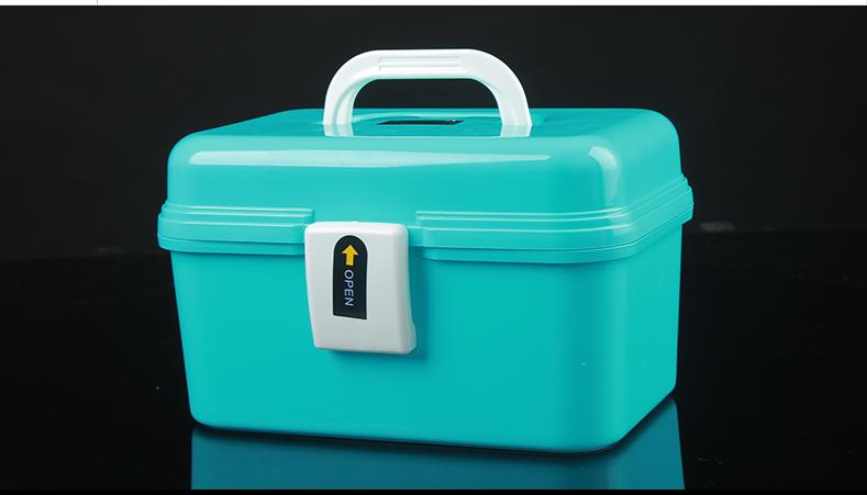 Goture Kunststoff Tackle Box Haken K/öderbeh/älter Kit Gro/ße Lagerung