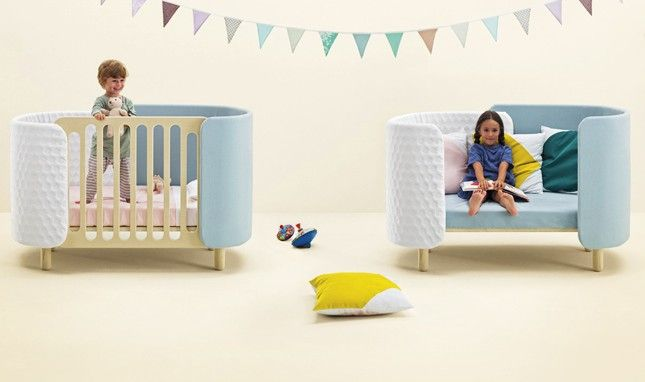 This Clever Furniture Grows With Your Kid