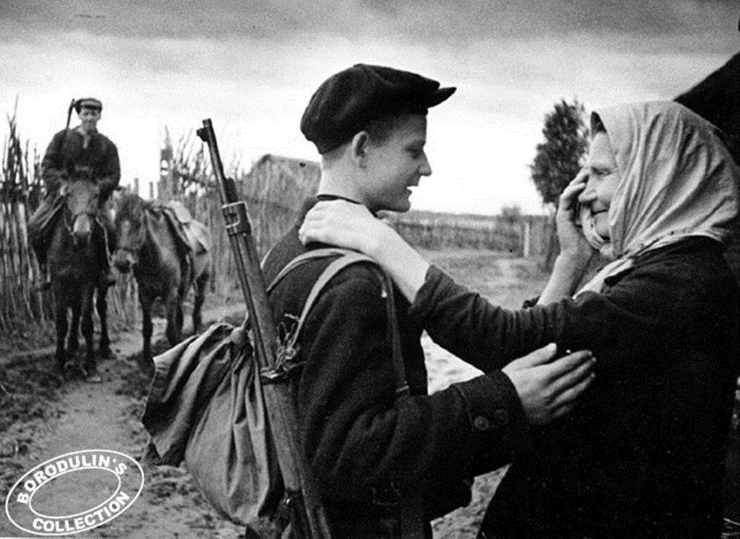 Photo From Album Deti Vojny 1 On History Historical Figures