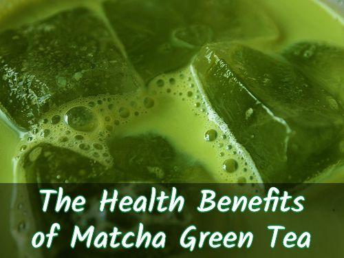 How To Make Matcha Tea Smoothies By Natural Holistic Health