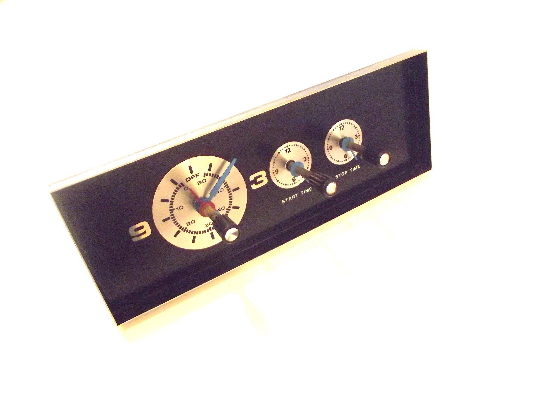 329219 Roper Range Oven Clock with 1 Hour Timer