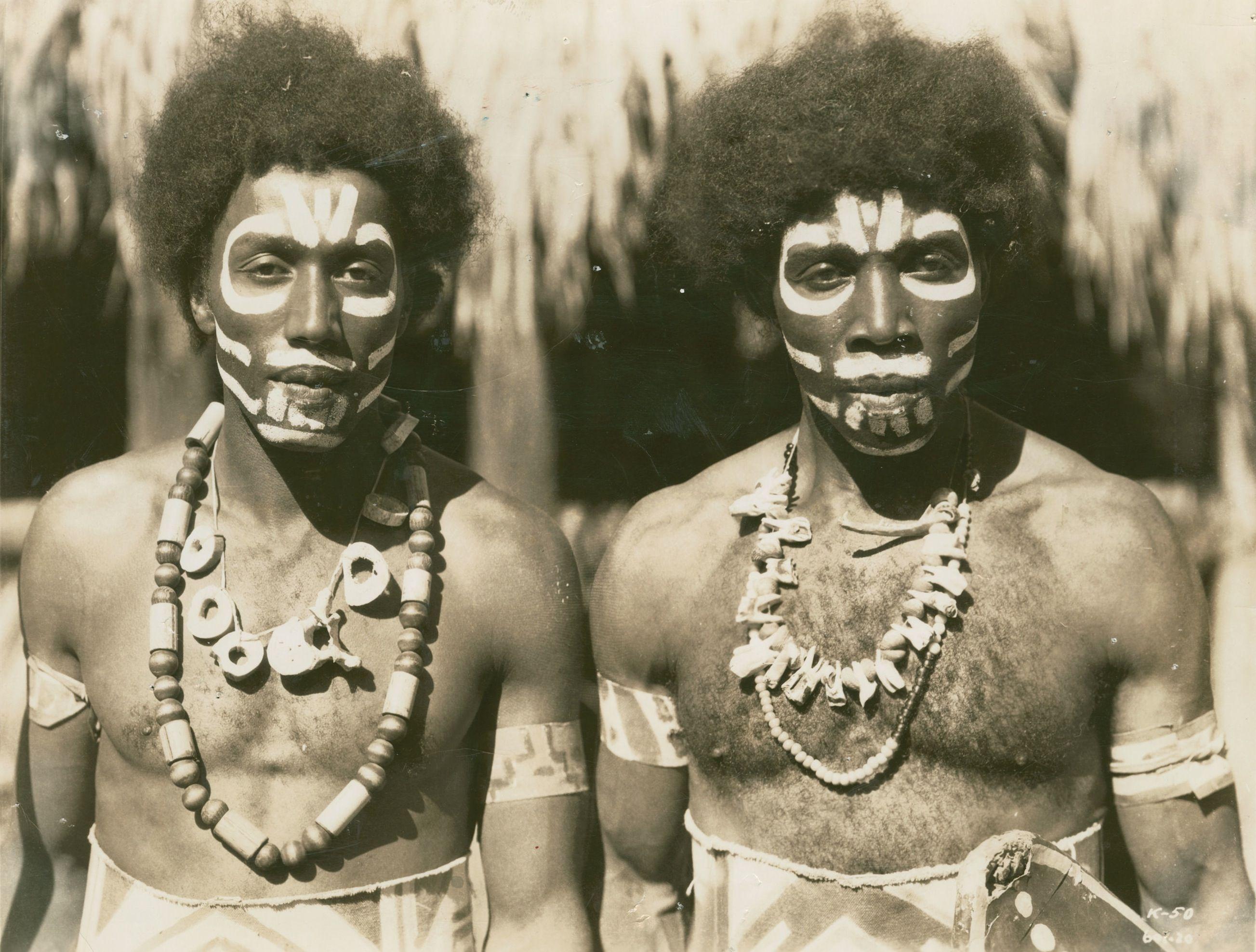 "cinema.com.kh: Visiting the set of ""Kong: Skull Island"" in ... |King Kong Native People"