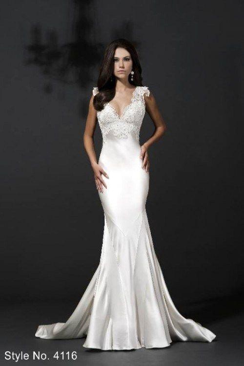 Vestidos de casamento de Pnina Tornai   VESTIDOS DE NOIVA   Pinterest