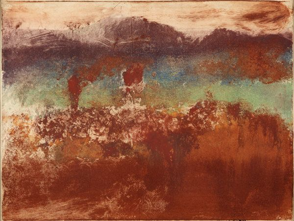 The Modern Degas You Haven't Seen