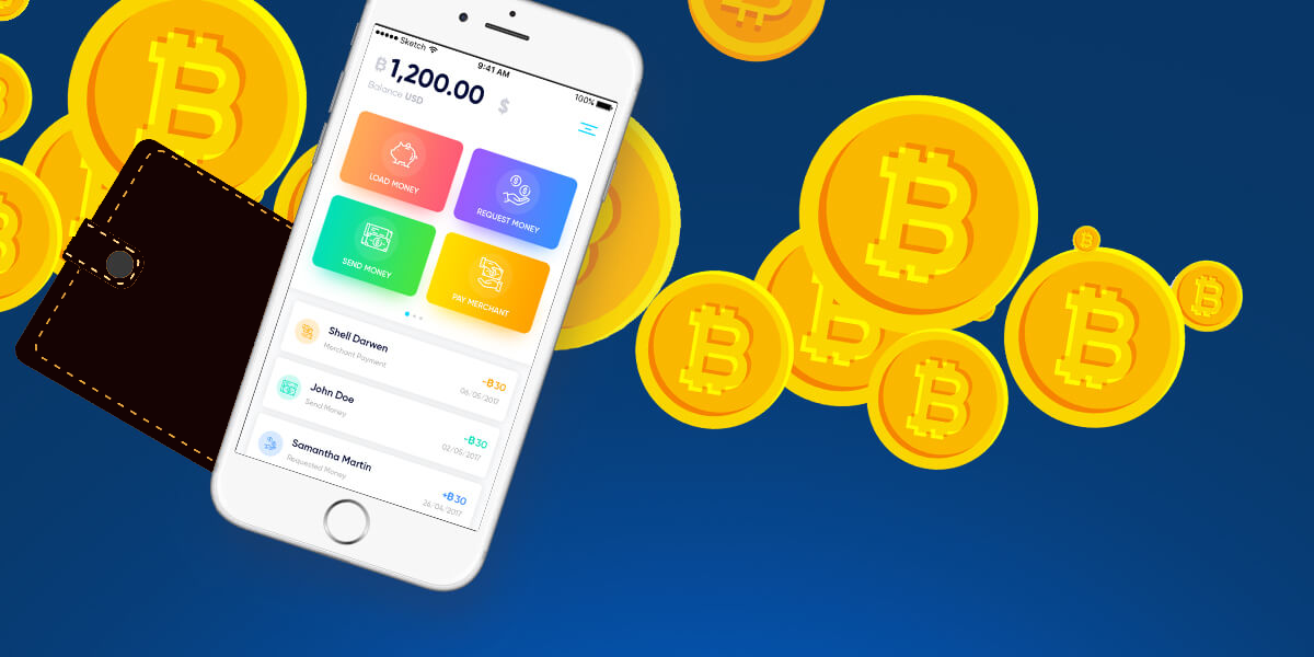 Bitcoin Wallet App Development Cost and Including Key