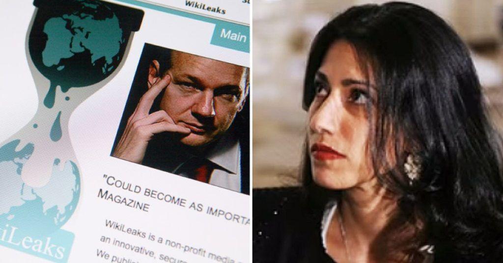 BREAKING – WikiLeaks Exposes Huma, Dems' WORST Nightmare Comes True!
