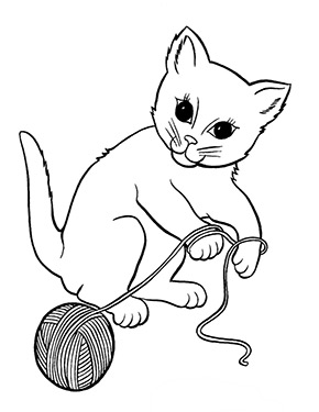 Ausmalbild Katzenbabys Am See Zum Ausmalen Ausmalbilder Malvorlagen Katze Ausmal Ausmalbilder Katzen Weihnachtsmalvorlagen Kostenlose Ausmalbilder