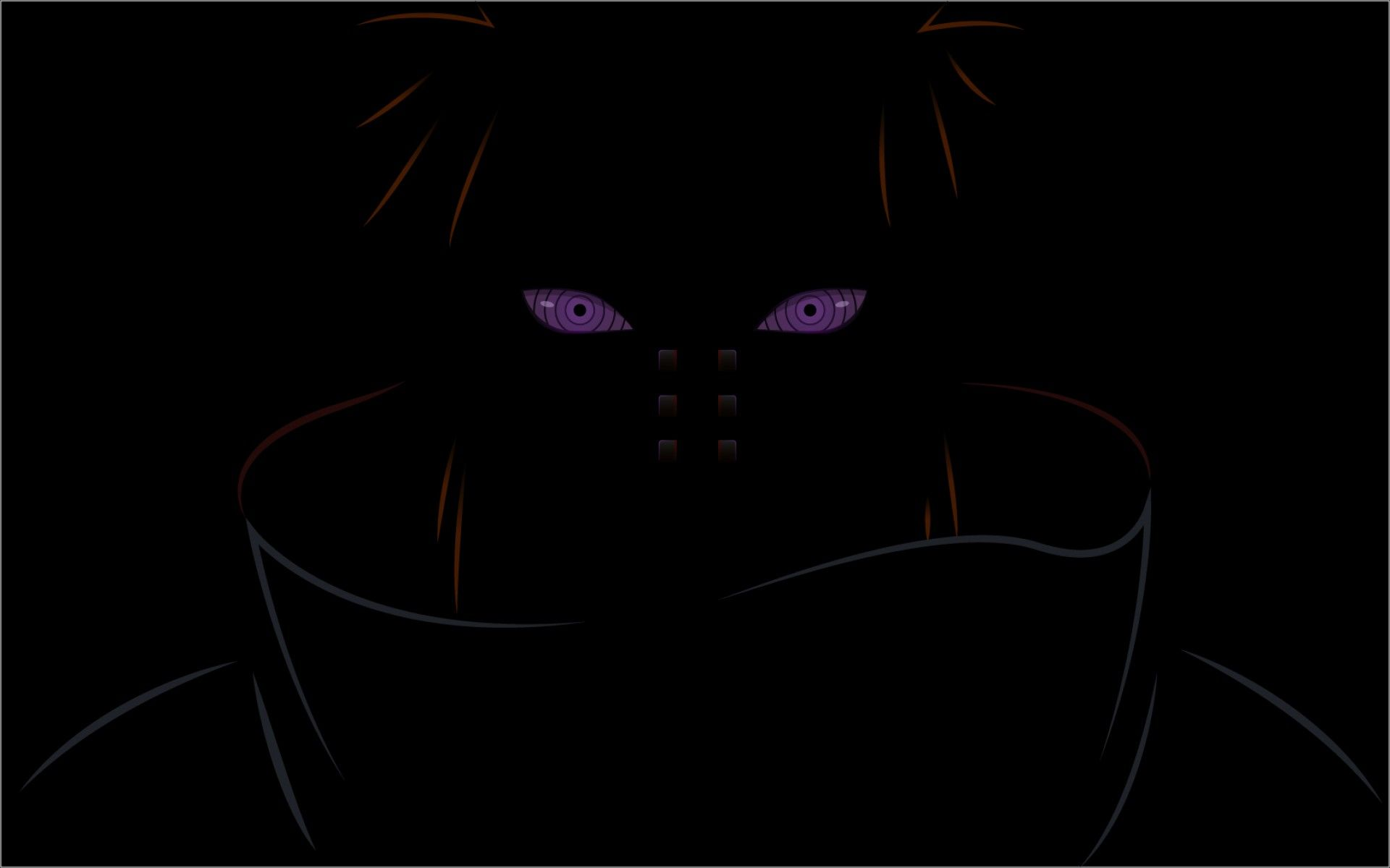 Rinnegan Wallpapers Wallpaper Cave With Images Naruto Eyes