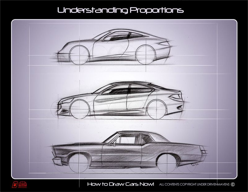 DVD Review: How to Draw Cars Now by Driven Mavens + Discount Code ...
