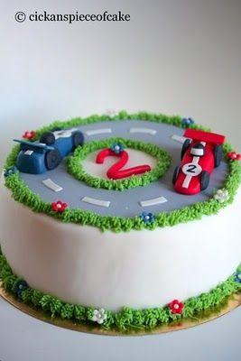 Car cake Pinteres