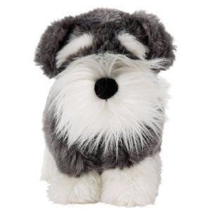 Aroma Home Hot Dogs Schnauzer with a Microwaveable