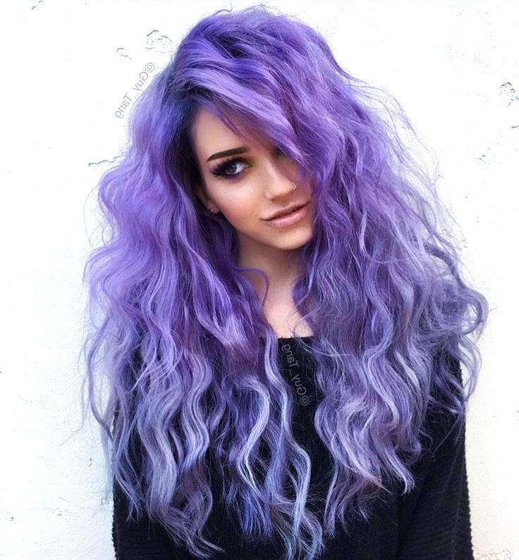 16 Best Crazy Hair Color Ideas To Look Fabulous All Day Fash