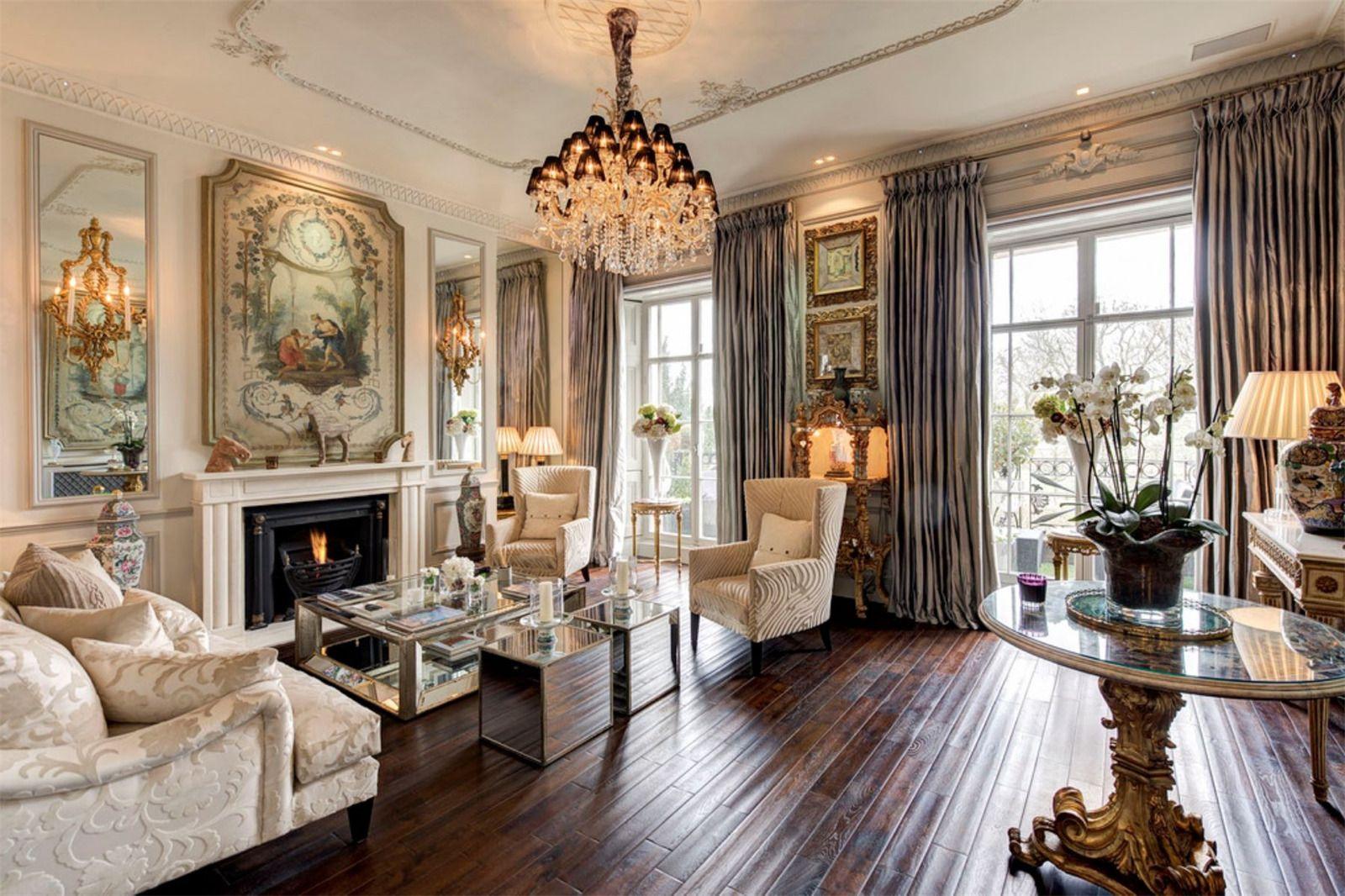London, England, United Kingdom Luxury Home Rental (With