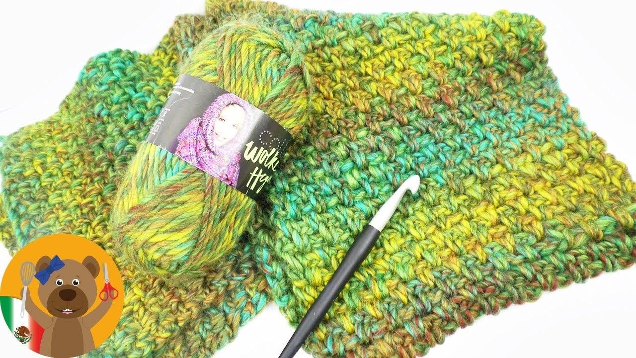 Gran bufanda para el invierno | El invierno, Lana y Invierno