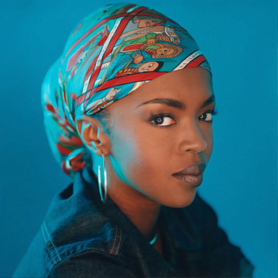 lauryn hill everything is everything lyrics