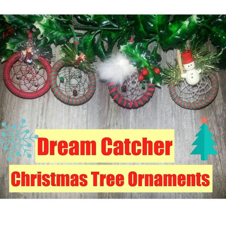 Ornament Check out our Dream Catcher