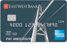 American Express East West Bank Member Card Cards American