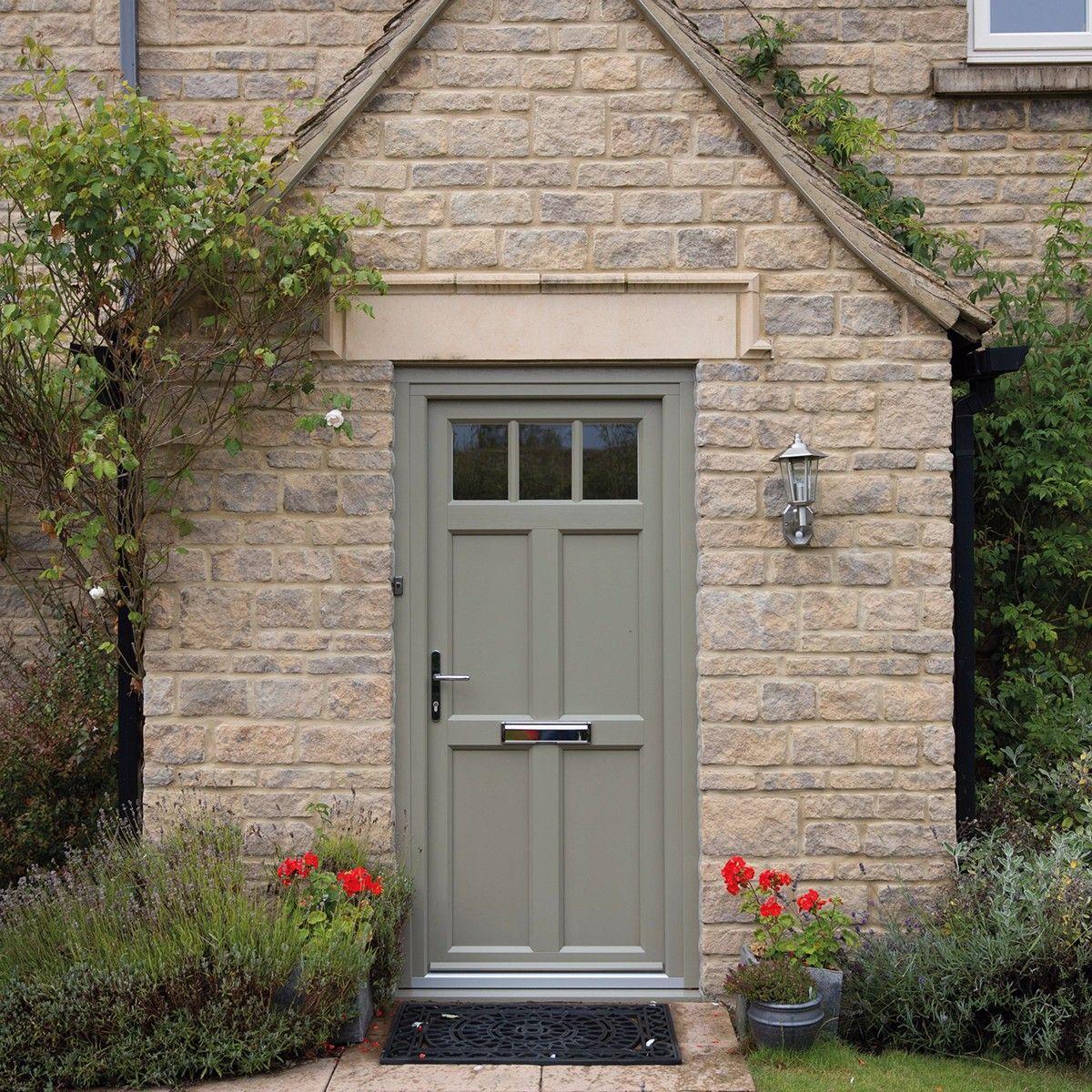 Secure PVC and Aluminium Doors (With images) Garage door