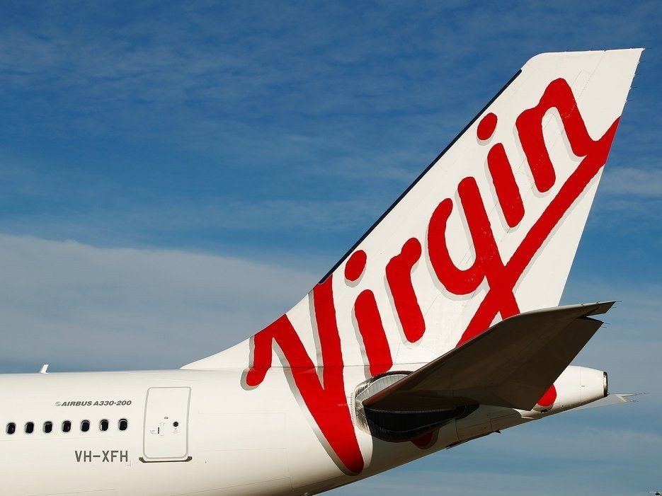 virgin s aussie offshoot the country second largest airline behind qantas flies to more than two dozen cities down under with hubs in brisbane melbourne an samsung audit report