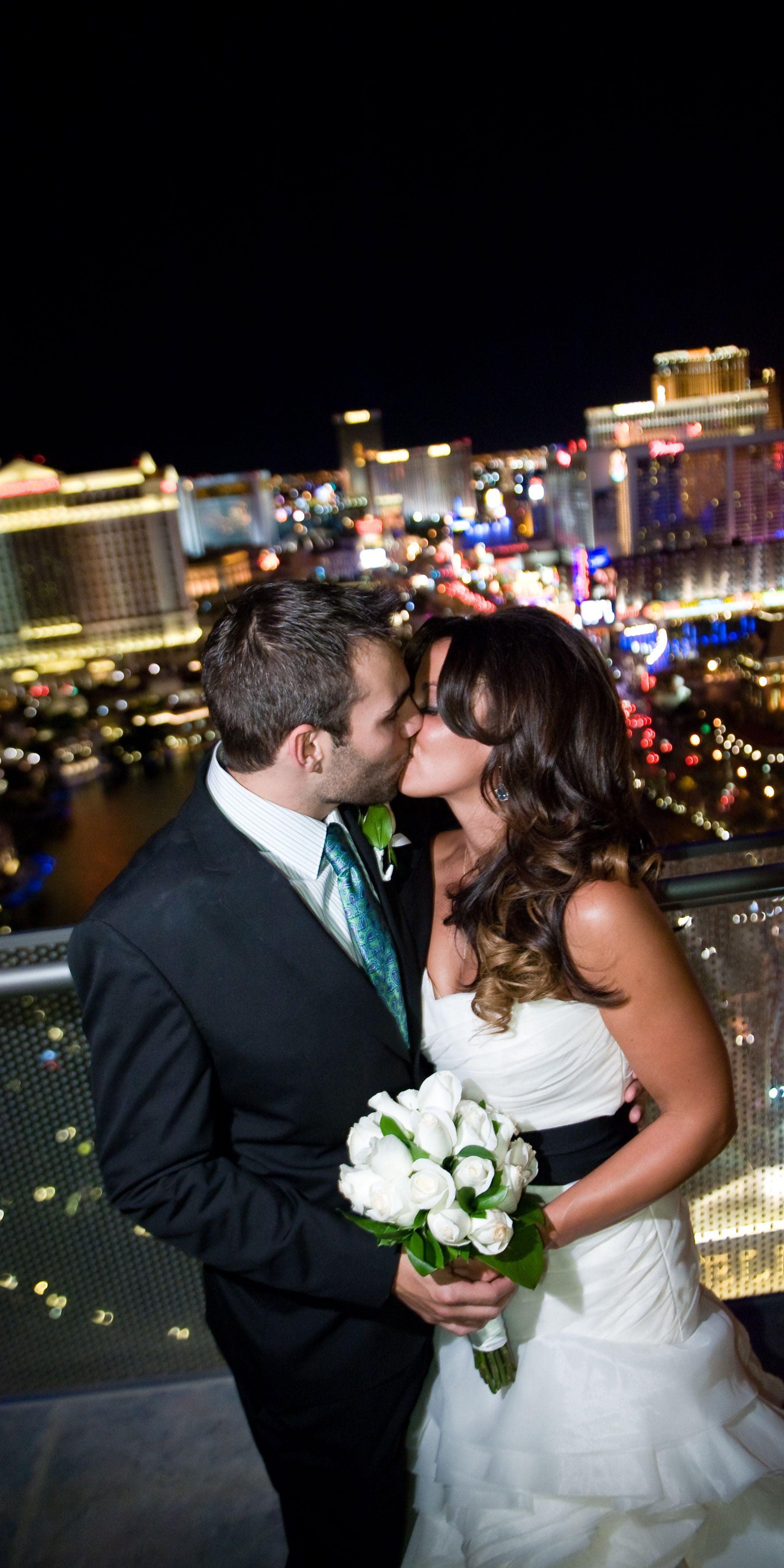 Pin by The Cosmopolitan of Las Vegas on Weddings ...