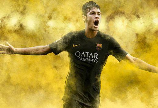 Tercera equipacion camiseta del Barcelona 2013 2014