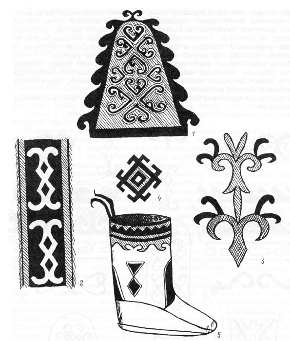 bashkir basic modities mongolian ornaments leather art the turk Vietnamese Clothing bashkir basic modities music ornaments the turk leather art clothing patterns english