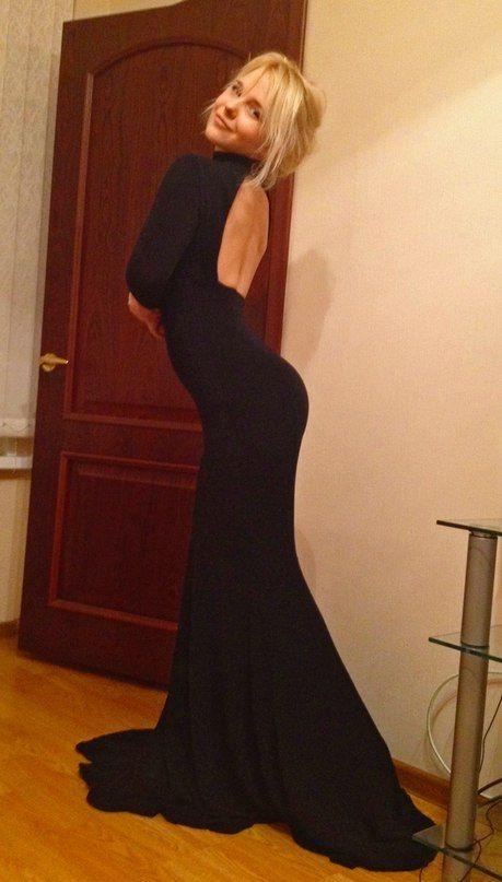 Katerina Kozlova Gif 4