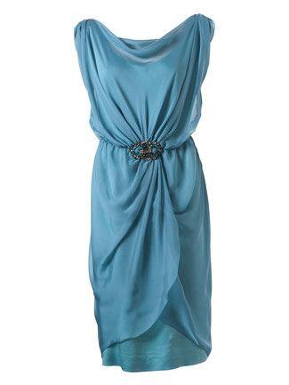 alberta ferretti 147 0412 b  burda style festliche mode damen kleidung
