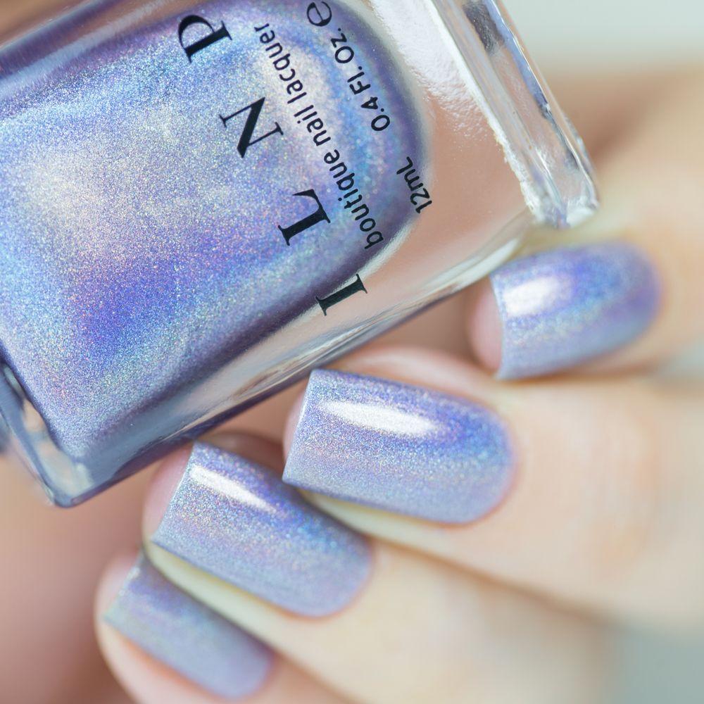 ILNP- Deja Vu | Nails! Nails! Nails! | Pinterest | Nail polish ...