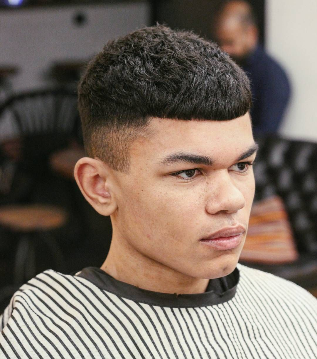 Different Types Of Fade Haircuts For Men' References