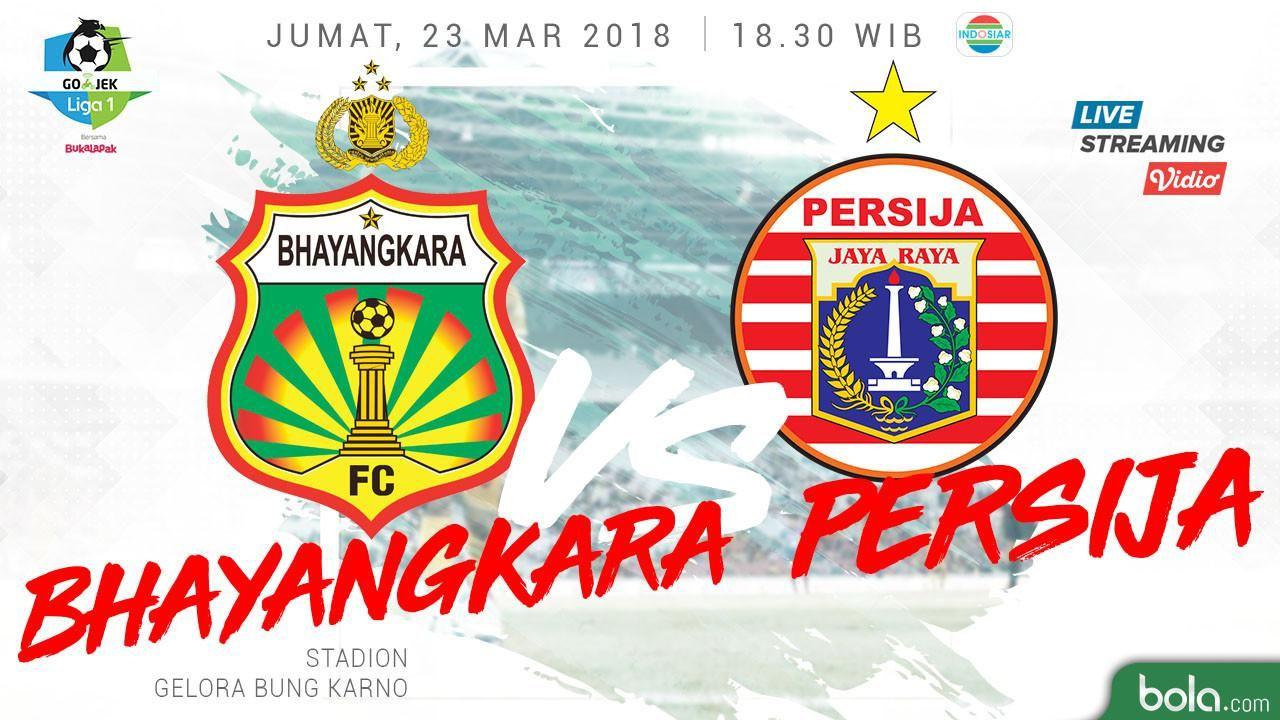 Pin di Liga 1 Indonesia 2018