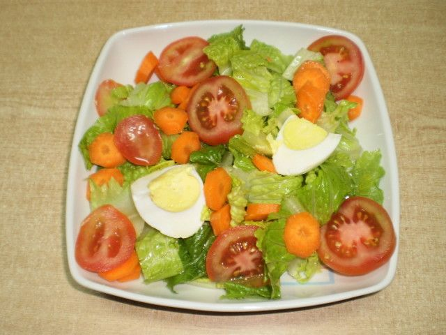Nutrici n adecuada durante el envejecimiento men for Como hacer una dieta equilibrada semanal