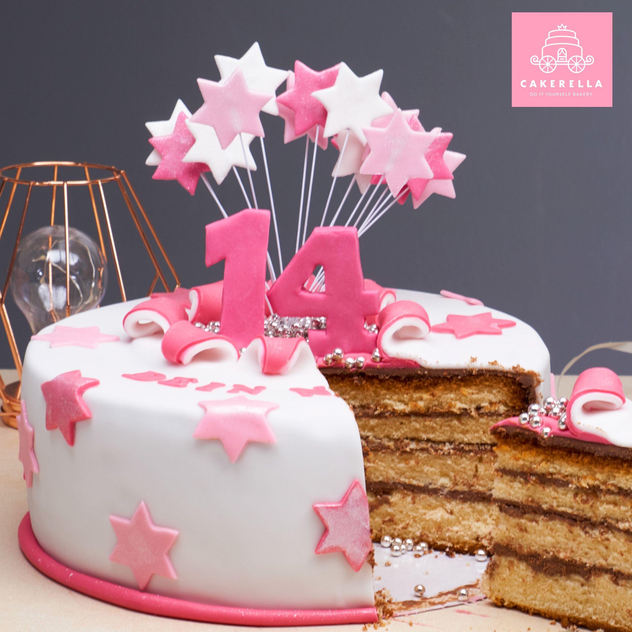 Explosions Torte Farbe Grosse Nach Wahl Kuchen Geburtstag