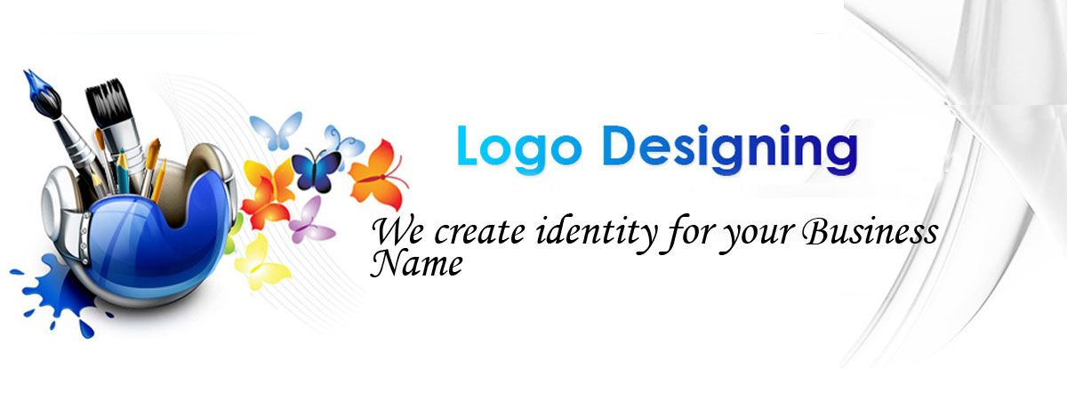 A logo represents your business in the market. Hence, your