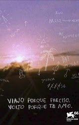 No filme online Viajo Porque Preciso, Volto Porque te Amo, José Renato (Irandhir Santos) tem 35 anos, é geólogo e foi enviado para realizar uma pesquisa
