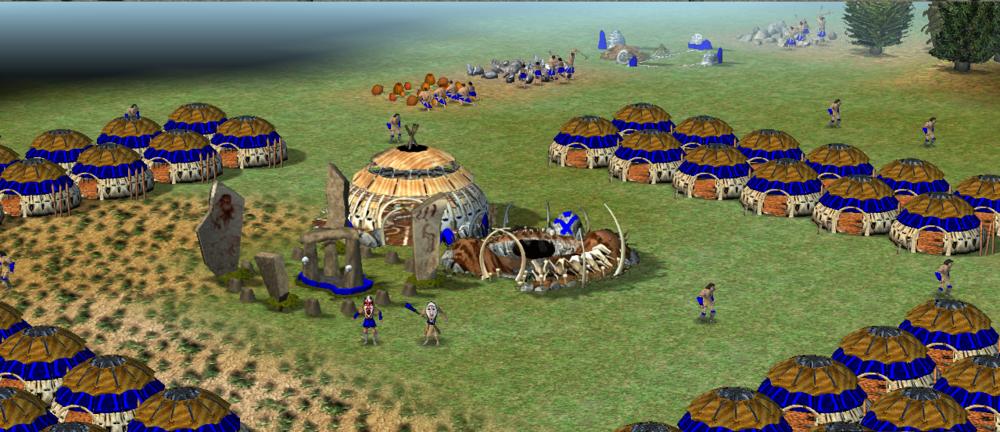 Empire Earth/Stone Age | Empire Earth Wiki | Fandom powered by Wikia